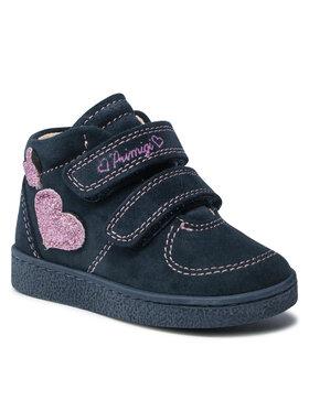 Primigi Primigi Зимни обувки 8417900 M Тъмносин