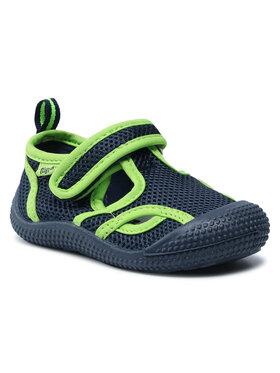 Playshoes Playshoes Sandały 174710 Granatowy
