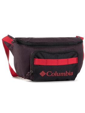 Columbia Columbia Чанта за кръст Zigzag Hip Pack 1890911 Виолетов
