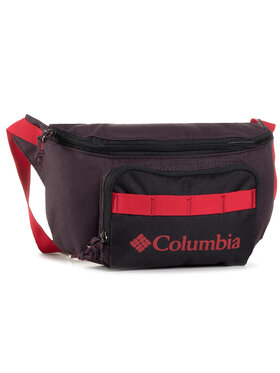 Columbia Columbia Ledvinka Zigzag Hip Pack 1890911 Fialová
