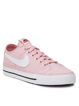 Nike Nike Взуття Court Legace Cnvs CZ0294 601 Рожевий