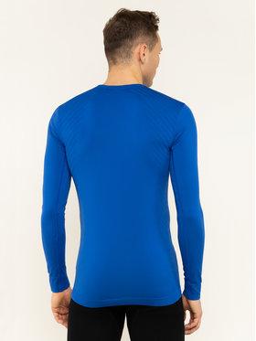 Craft Craft Lenjerie de corp termoactivă partea de sus Fuseknit Comfort 1906600 Albastru Slim Fit
