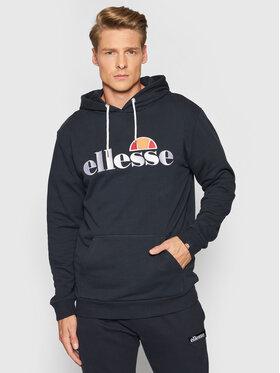 Ellesse Ellesse Sweatshirt Ferrer SHK13288 Bleu marine Regular Fit