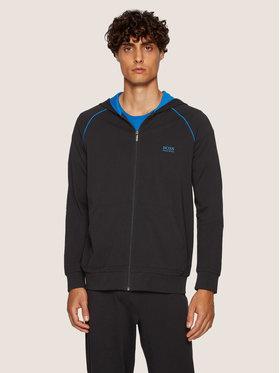 Boss Boss Sweatshirt Mix&Match 50381879 Schwarz Regular Fit