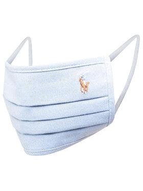 Polo Ralph Lauren Polo Ralph Lauren Υφασμάτινη μάσκα Mask B 710837364001 Μπλε