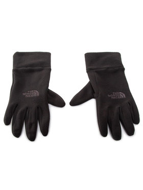 The North Face The North Face Γάντια Ανδρικά U Tka 100 Glacier Glove NF0A4SGYJK3 Μαύρο