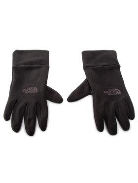 The North Face The North Face Мъжки ръкавици U Tka 100 Glacier Glove NF0A4SGYJK3 Черен