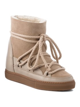 Inuikii Inuikii Schuhe Sneaker Classic 70203-5 Beige