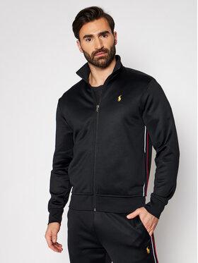 Polo Ralph Lauren Polo Ralph Lauren Bluza Lsl 710828372002 Czarny Regular Fit
