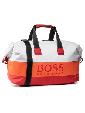 Boss Boss Tasche Pixel St 50429898 Weiß