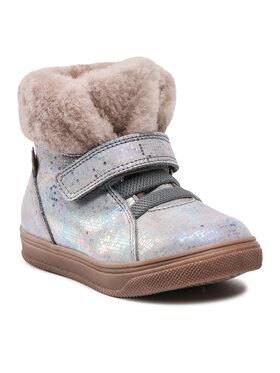 Froddo Froddo Зимни обувки G2110102-2 S Сив