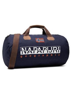 Napapijri Napapijri Tasche Bering 2 NP0A4EUC1761 Dunkelblau