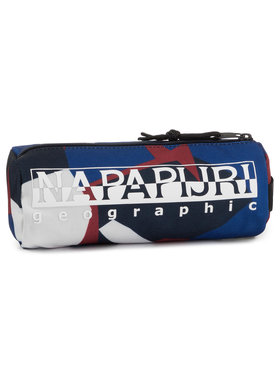 Napapijri Napapijri Trousse Happy Pc Print N0YIXV Multicolore