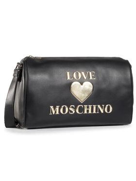 LOVE MOSCHINO LOVE MOSCHINO Taška JC4039PP1BLE0000 Čierna