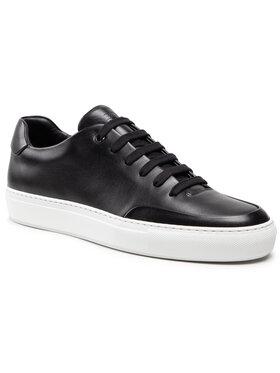 Boss Boss Sneakersy Mirage 50453102 10230772 01 Czarny