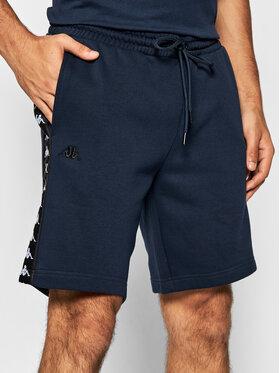 Kappa Kappa Pantaloncini sportivi Joyo 310052 Blu scuro Regular Fit