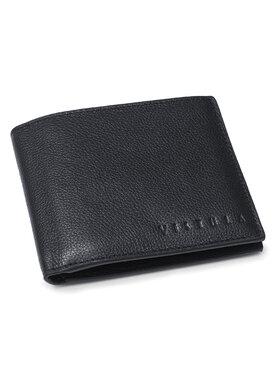 Vistula Vistula Малък мъжки портфейл Yasiin XZ0617 Черен