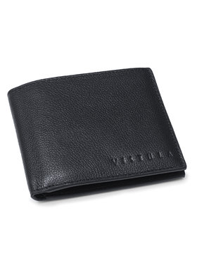 Vistula Vistula Μικρό Πορτοφόλι Ανδρικό Yasiin XZ0617 Μαύρο