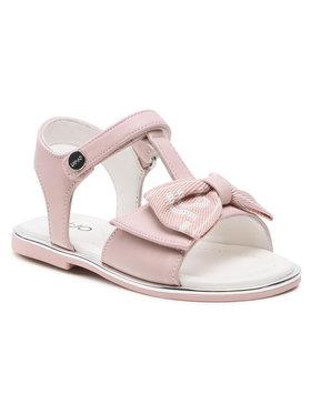 Liu Jo Liu Jo Sandale Mini Sally 306 4A1309 EX014 S Ružičasta