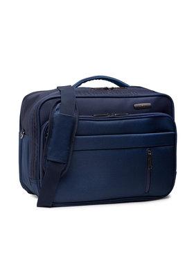 Travelite Travelite Nešiojamo kompiuterio krepšys Capri 89804-20 Tamsiai mėlyna
