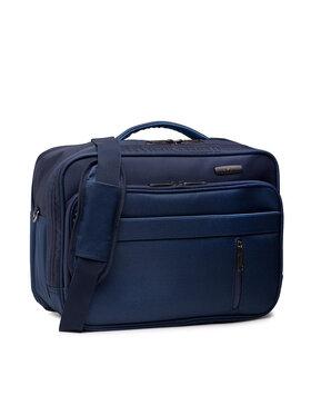 Travelite Travelite Porta PC Capri 89804-20 Blu scuro