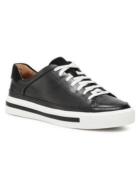 Clarks Clarks Sneakers Un Maui Tie 261538694 Nero