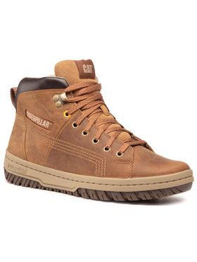 CATerpillar CATerpillar Boots Time Rift P724839 Marron