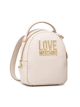 LOVE MOSCHINO LOVE MOSCHINO Plecak JC4101PP1DLJ010A Beżowy