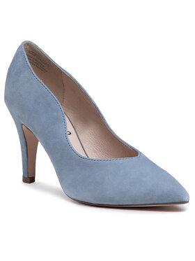 Caprice Caprice Pantofi cu toc subțire 9-22403-26 Albastru
