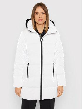 Calvin Klein Jeans Calvin Klein Jeans Pehelykabát J20J216878 Fehér Regular Fit