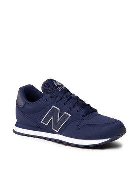 New Balance New Balance Sneakers GW500PL1 Blu scuro