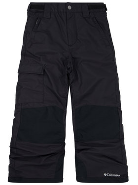 Columbia Columbia Pantaloni da sci Bugaboo 1806712 Nero Regular Fit