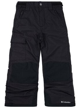 Columbia Columbia Spodnie narciarskie Bugaboo 1806712 Czarny Regular Fit