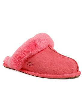 Ugg Ugg Papucs W Scuffette II 1106872 Rózsaszín