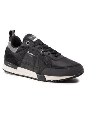 Pepe Jeans Pepe Jeans Sneakers Tinker Pro Sup. 20 PMS30651 Schwarz