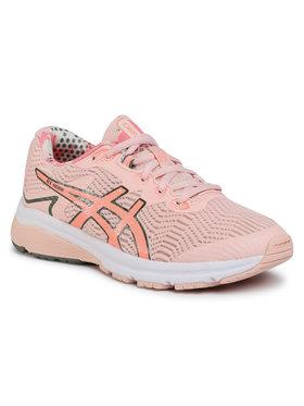Asics Asics Cipő Gt-1000 8 Gs Sp 1014A092 Rózsaszín