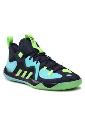 adidas adidas Chaussures Harden Stepback 2 GZ2954 Bleu marine