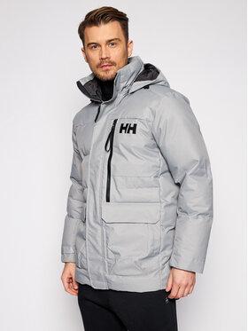 Helly Hansen Helly Hansen Daunenjacke Tromsoe 53074 Grau Regular Fit