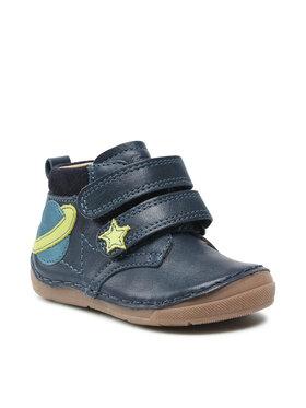 Froddo Froddo Auliniai batai G2130243 M Tamsiai mėlyna