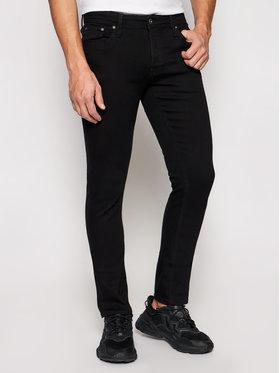 Jack&Jones Jack&Jones Jeans Glenn Original 12152346 Nero Slim Fit