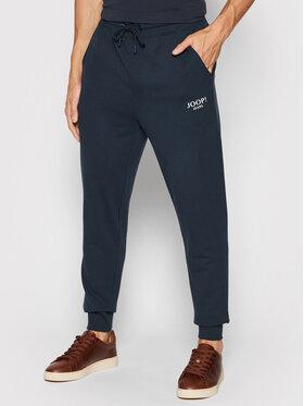 JOOP! Jeans JOOP! Jeans Spodnie dresowe 15 Jjj-18Sean 30027868 Granatowy Regular Fit