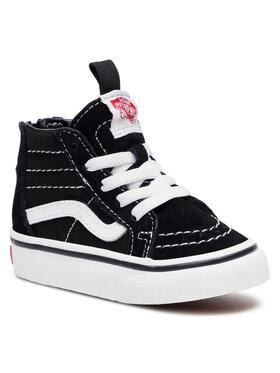 Vans Vans Sneakersy Sk8-Hi Zip VN000XG5Y281 Černá