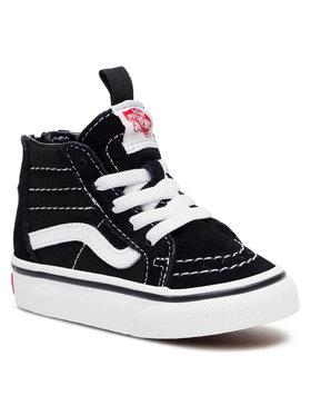 Vans Vans Sneakersy Sk8-Hi Zip VN000XG5Y281 Čierna