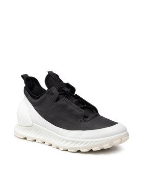 ECCO ECCO Sneakersy Exostrike M 83384450669 Černá
