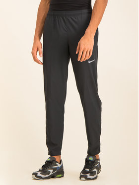 Nike Nike Teplákové nohavice Woven BV4840 Čierna Regular Fit