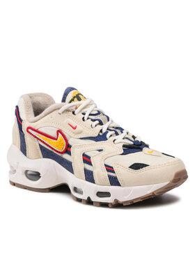 Nike Nike Buty Air Max 96 II Qs DJ6742 200 Beżowy