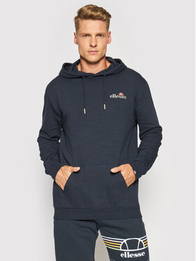 Ellesse Ellesse Sweatshirt Pac Oh SHJ11944 Dunkelblau Regular Fit