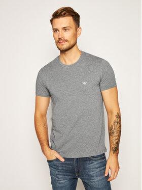 Emporio Armani Underwear Emporio Armani Underwear 2-dílná sada T-shirts 111267 0A720 8649 Barevná Regular Fit