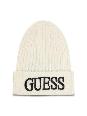 Guess Guess Čepice AM8724 WOL01 Béžová