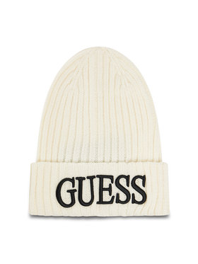 Guess Guess Čiapka AM8724 WOL01 Béžová